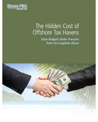 The Hidden Cost Of Offshore Tax Havens In Illinois